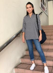 biodata Siti Saleha